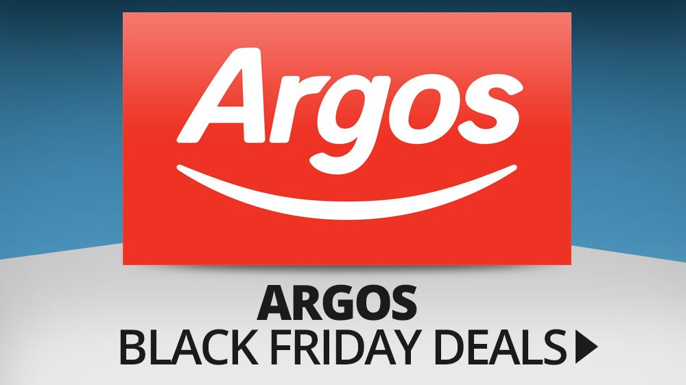 the best argos black friday deals 2016 techradar. Black Bedroom Furniture Sets. Home Design Ideas
