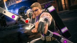 Capcom s fighting game brings big changes to the series