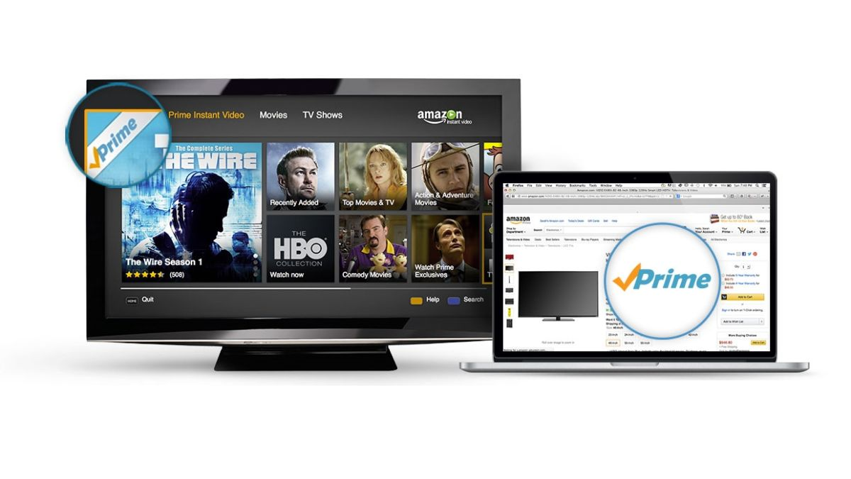 Amazon Prime Review Techradar