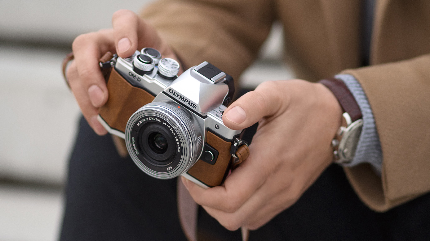 Olympus rumored to shutter its camera business – here's why we think it won't