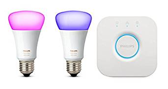 philips hue starter kit deals