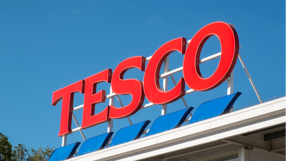 How to get a Tesco home delivery or click & collect slot today