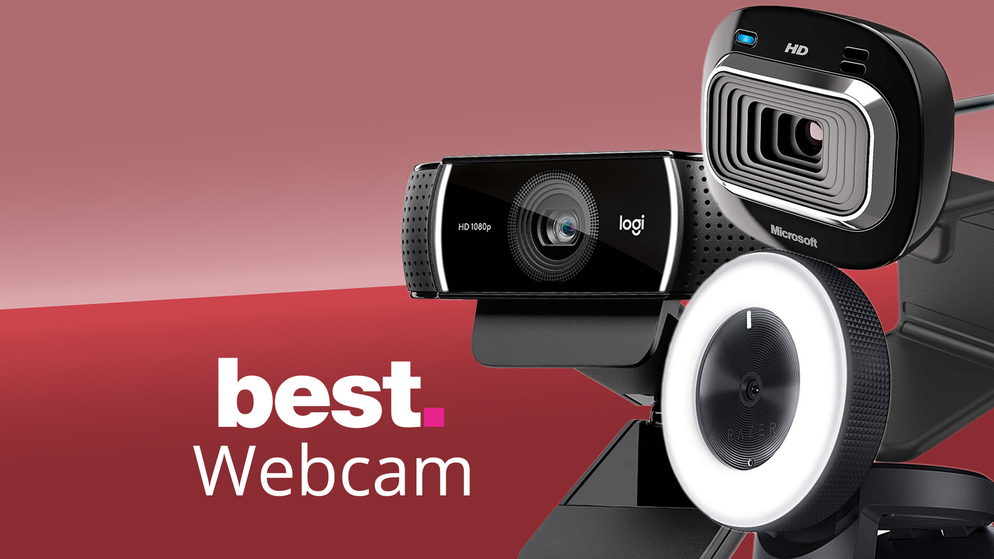 Best Webcams 2020 Top Picks For Working From Home Techradar