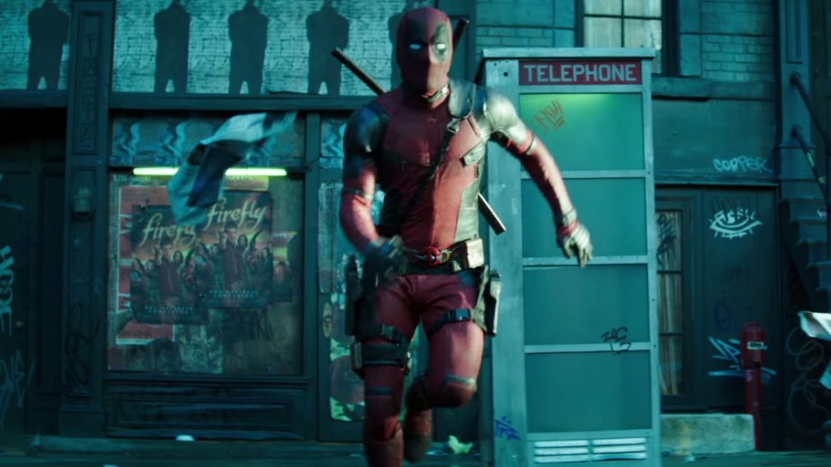 Deadpool 2 gets a release date, along with two more X-Men flicks focusing on the New Mutants and Dark Phoenix