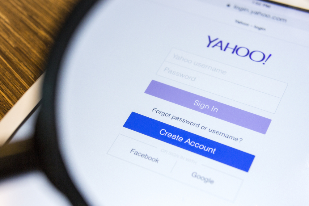 Yahoo confirms massive hack affecting 500 million accounts