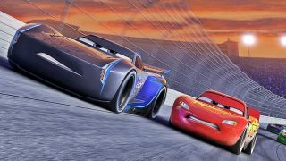 "Cars 3 review: ""Pixar's least essential franchise gets a polished but disposable threequel"""
