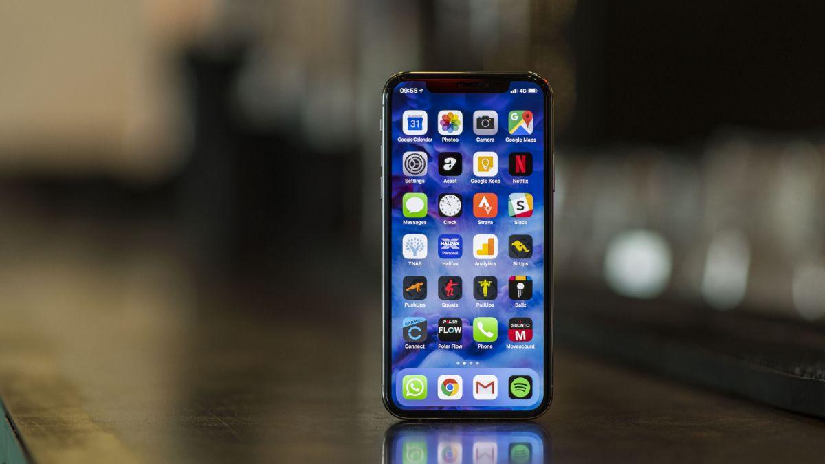 Not got an iPhone X yet? Try visiting an Apple Store