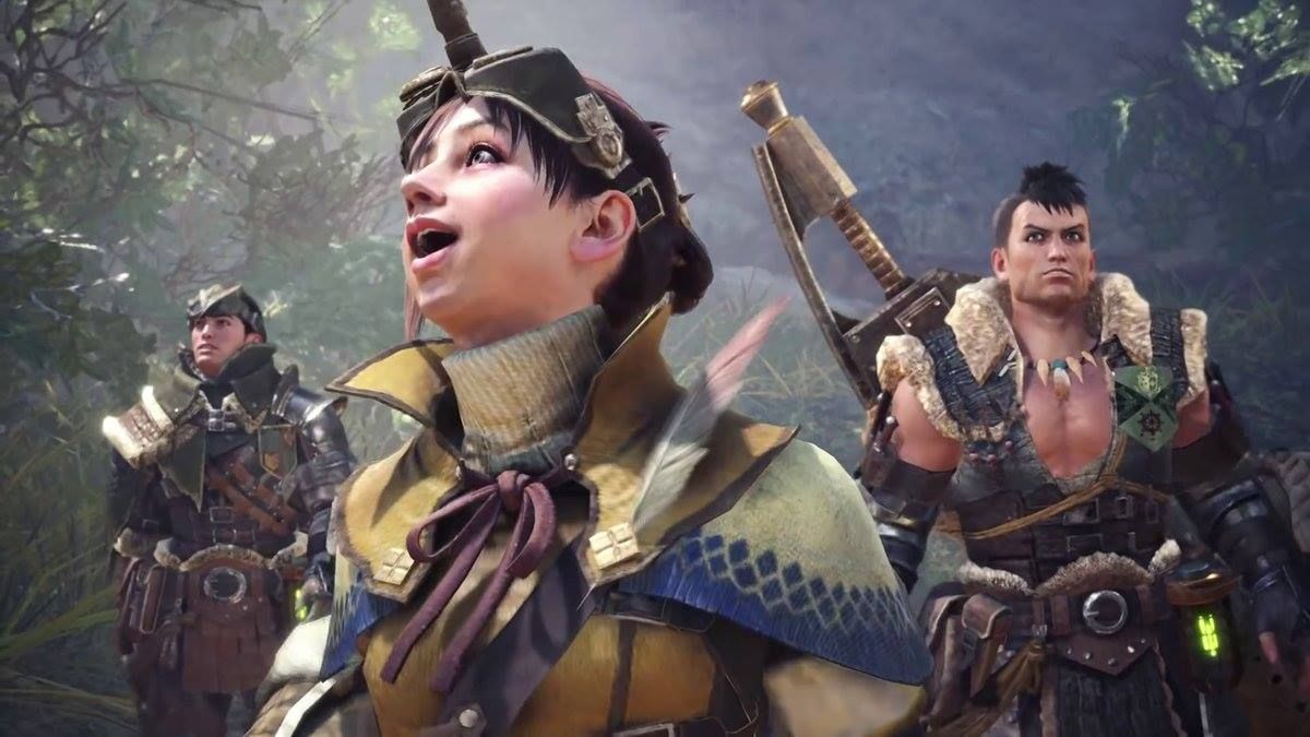 Monster Hunter: World producer says it will not have loot boxes