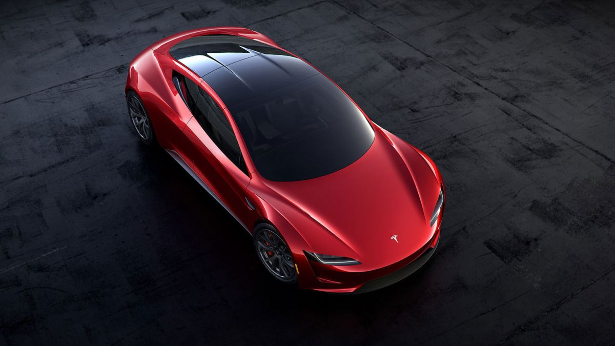Tesla Roadster release date, price and features