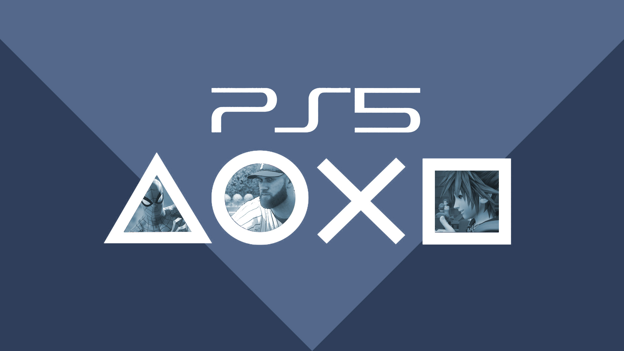 PS5 release date specs news and features for Sony's PlayStation 5