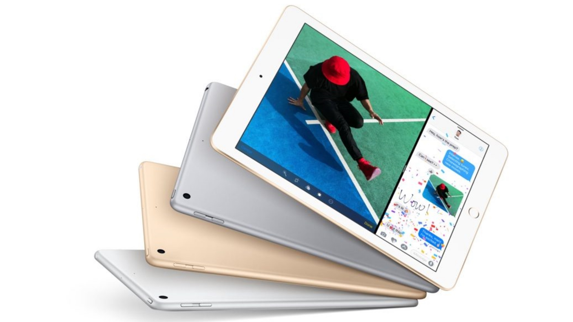 ipad prices 9.7-inch model