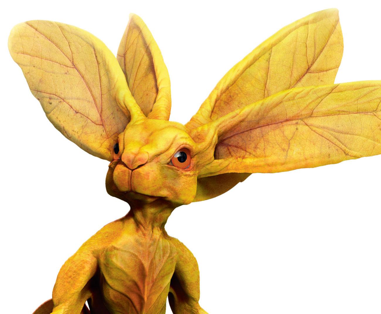 Speed sculpt a creature in ZBrush - Ειδήσεις από τον χώρο