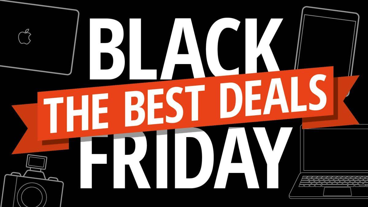 BEST BLACK FRIDAY WEEKEND DEALS