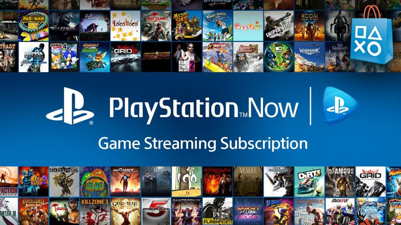 PS5 will keep the PS Now platform, but why won't Sony bring it to mobile?