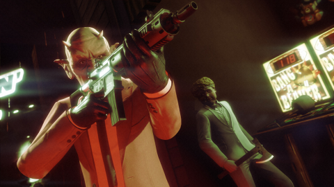 GTA Online's Halloween event is live and you need to buy a zombie ...