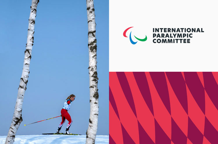 Paralympic Committee rebrand
