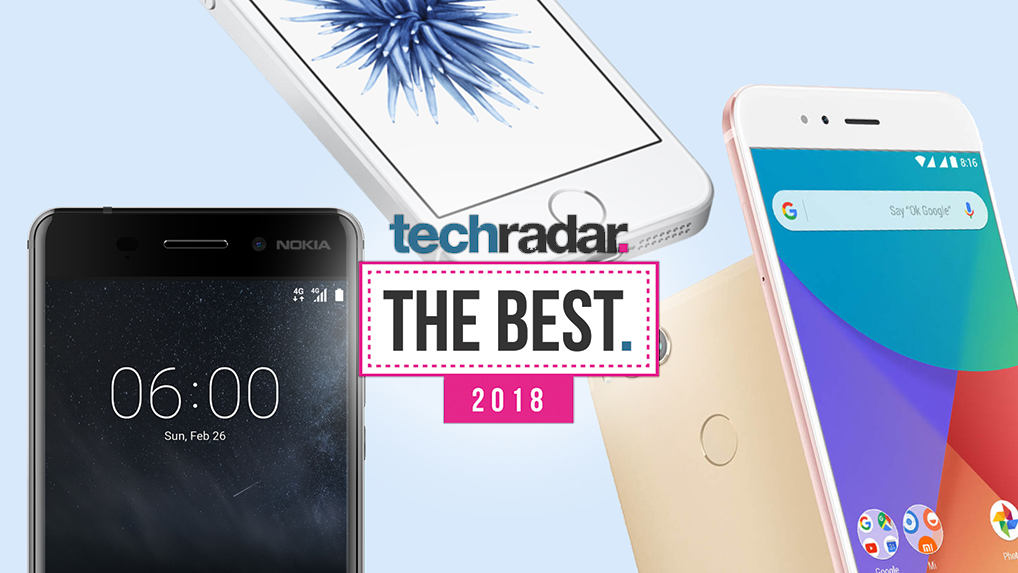 The best cheap phones in the US 2019