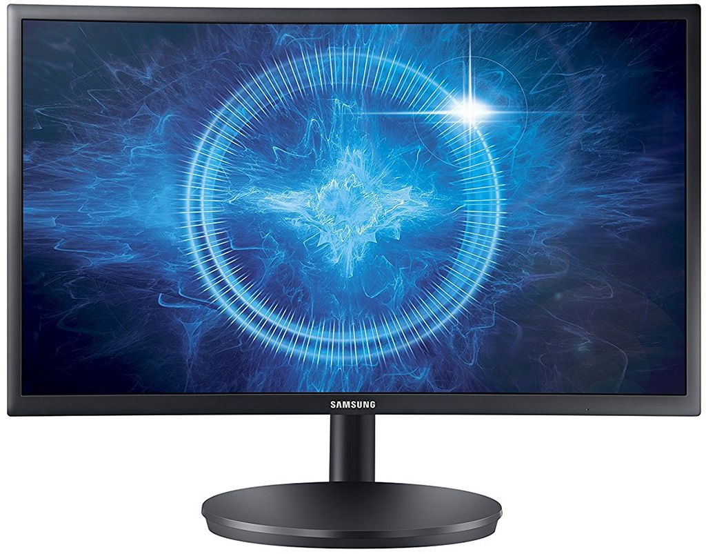 Get a Samsung 27-inch 144Hz curved gaming monitor for $348 ...