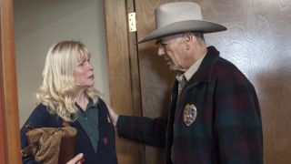 """Twin Peaks S3.06 review: """"The strongest episode since the premiere"""""""