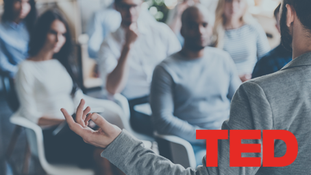 10 essential TED talks for UX designers