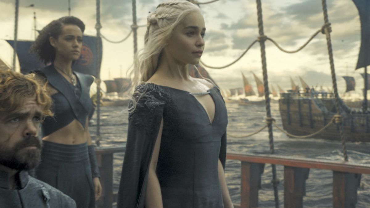Why Game of Thrones' endgame is just the real world, post-Brexit, with additional dragons
