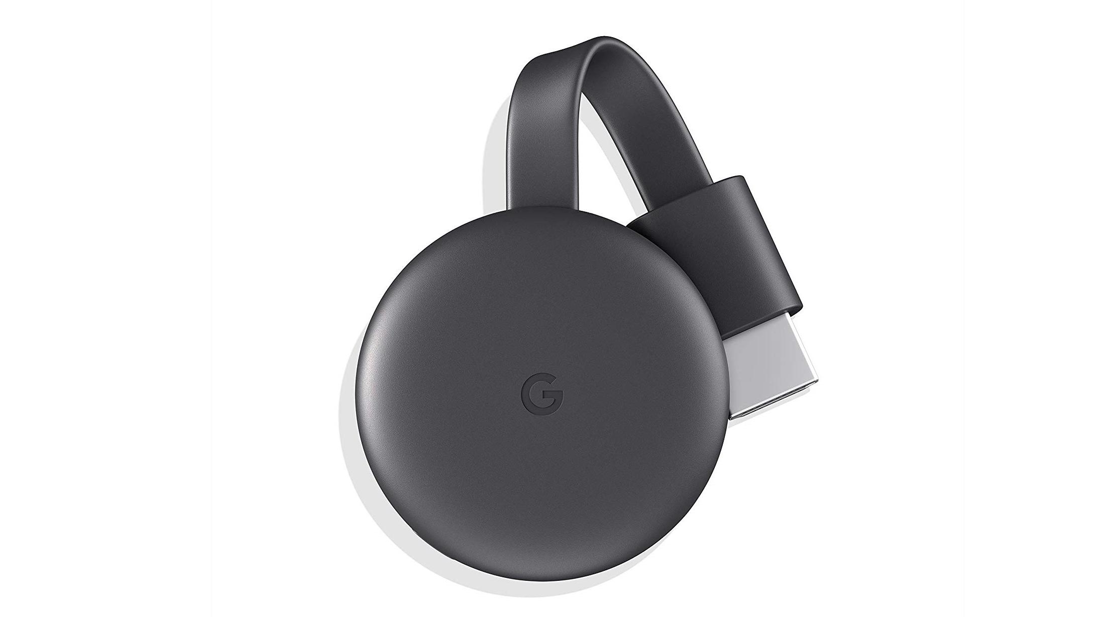 385b1525da7 🥇 ▷ ▷ Los precios más baratos de Chromecast y ofertas en junio de ...