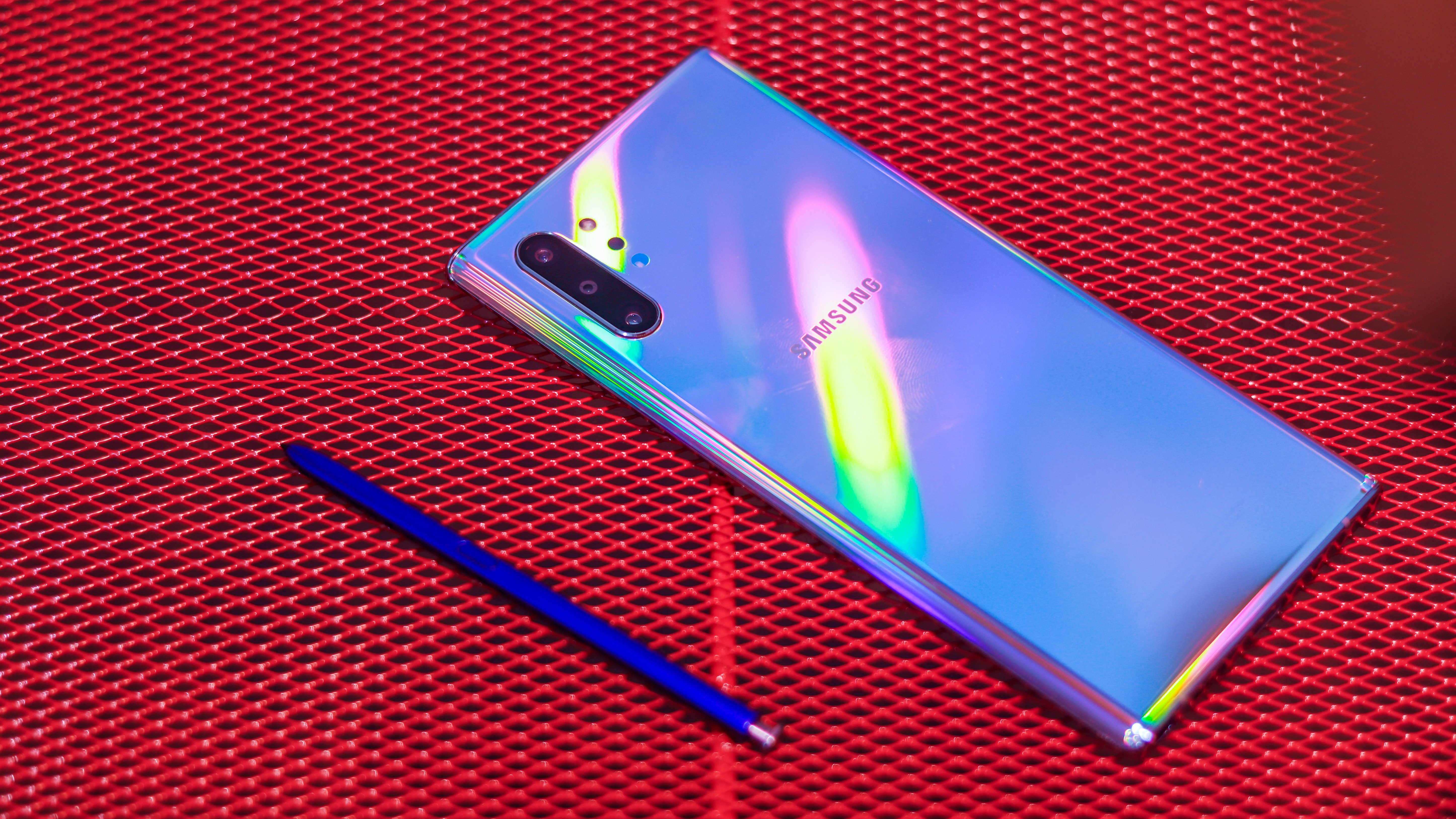 Samsung Galaxy Note 20 visits Geekbench with a new Snapdragon chipset