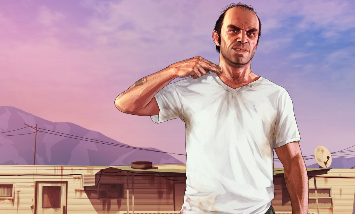 Here's Rockstar's statement about Take-Two shutting down GTA's OpenIV modding tool