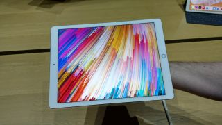 iPad Pro 12.9 (2017) hands on review