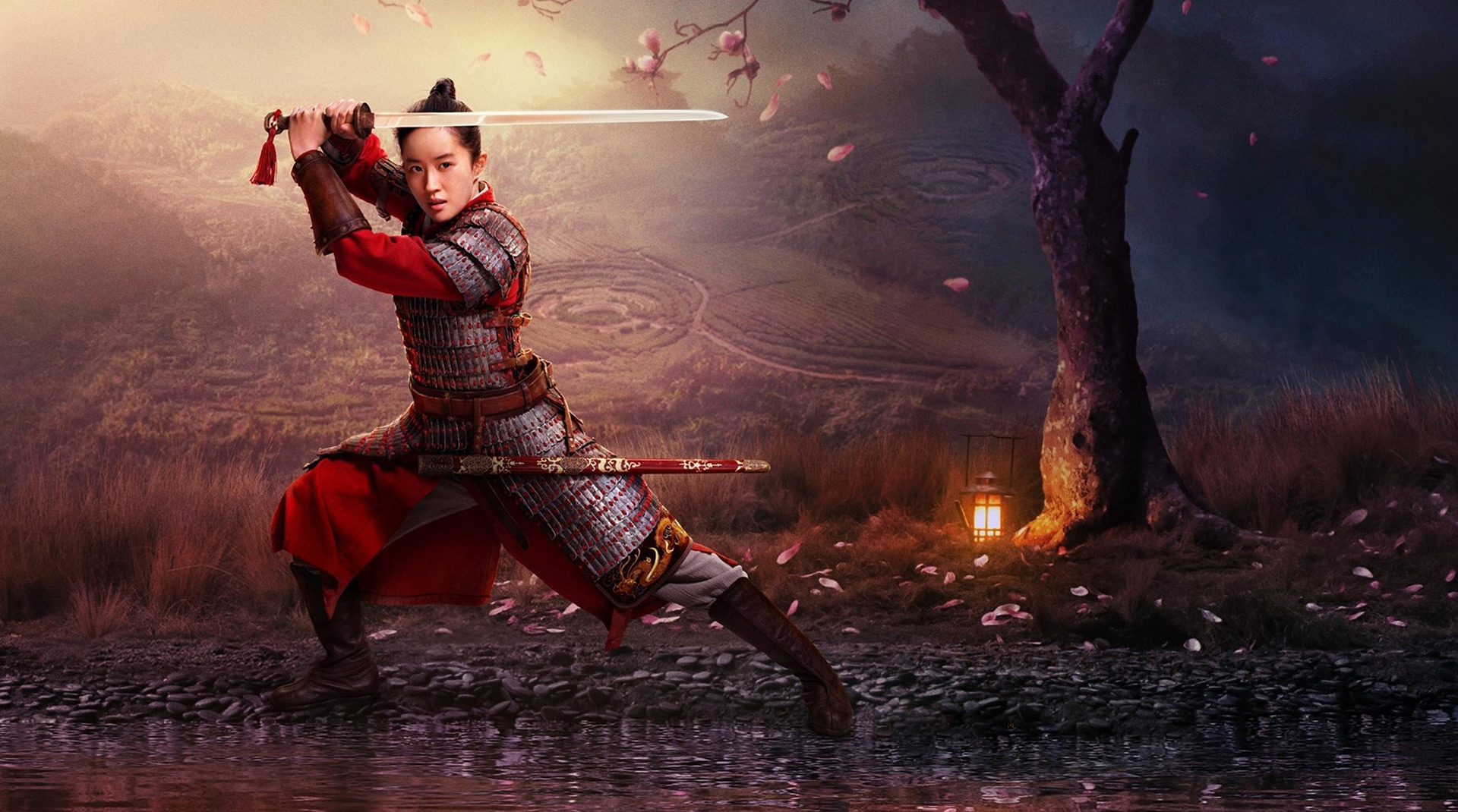 Disney Plus Mulan Remake Just Isn T As Good As The Animated Movie Here S Why Techradar