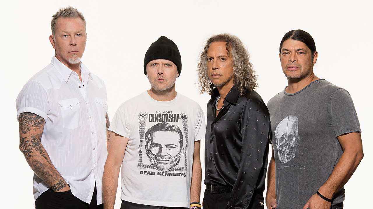Metallica cancel two summer festival tour dates