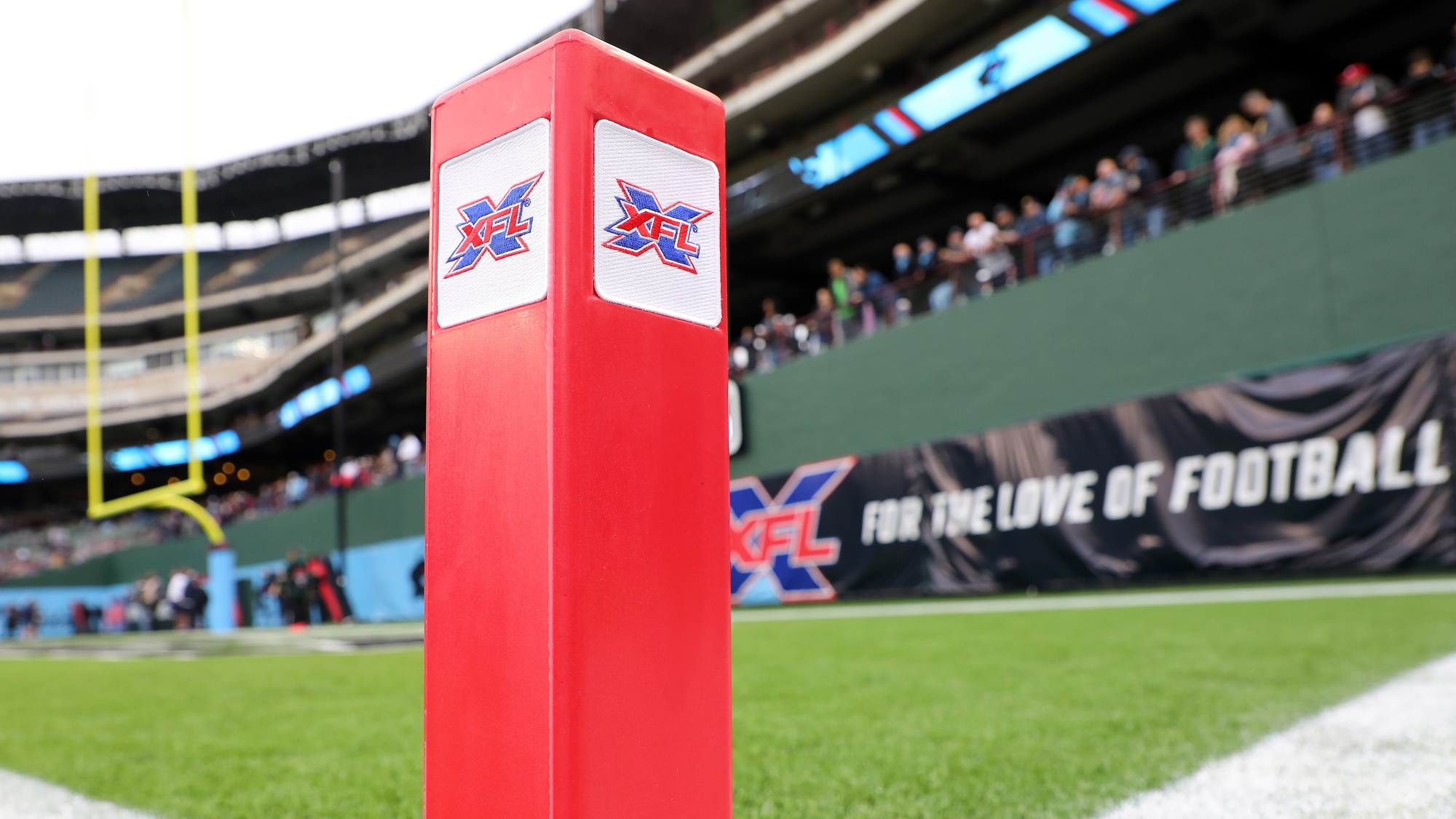Live stream XFL: how to watch the new football league online from anywhere