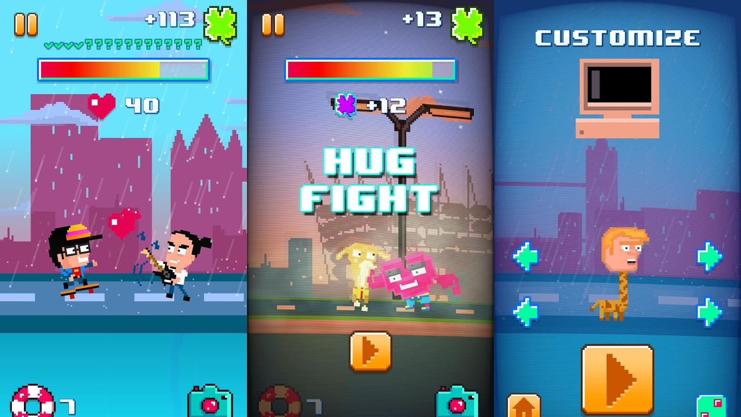 usqyHSHnuRJCUPVj3G99Sb - The best free Android games 2018