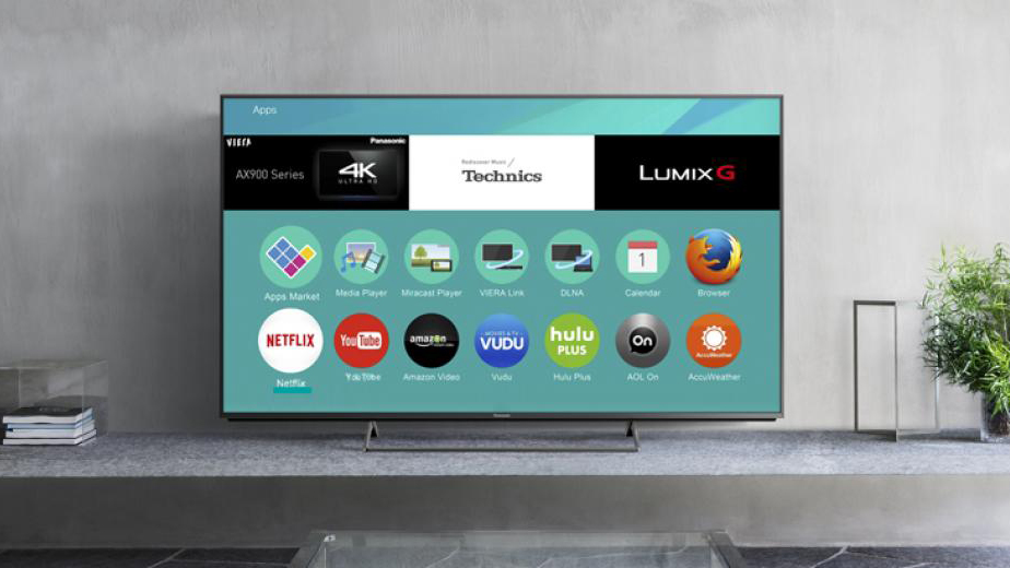 Best Smart TV Platform 2018: MyHomeScreen