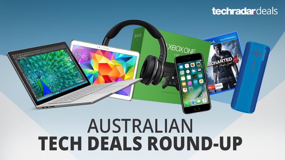 The best Australian tech deals for August 2017