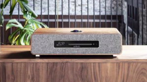 Ruark's R5 Hi-Fi Music System promises superior sound and sophisticated design