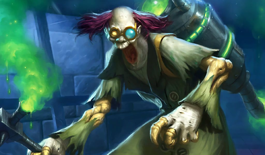 Now is the time for Hearthstone's Wild mode to finally shine