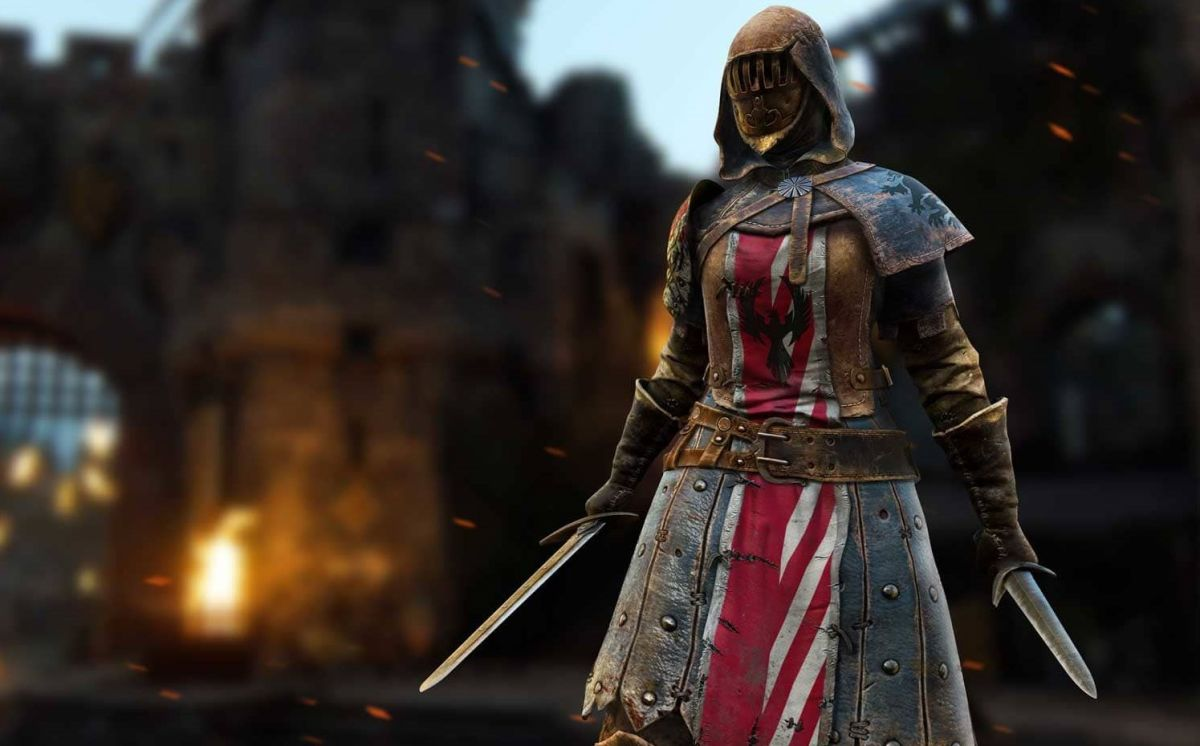 MLG to experiment with banning Peacekeeper in For Honor tournaments