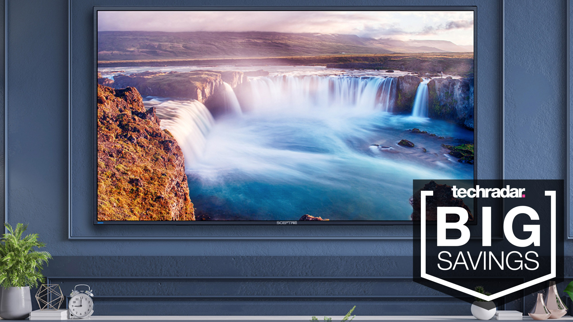 Cheap TV deals at Walmart: save up to $700 on Samsung, LG, Sceptre, and more