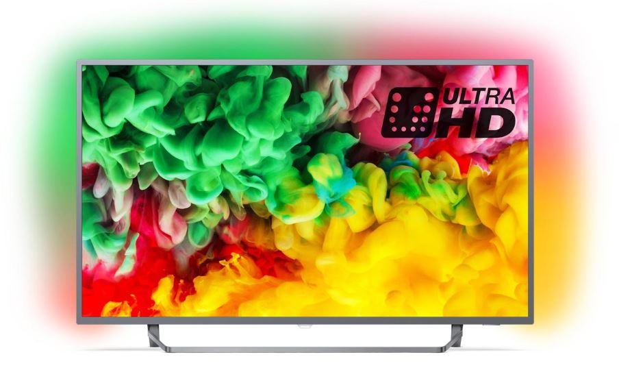 cheap philips ambilight tv deals 65PUS6753