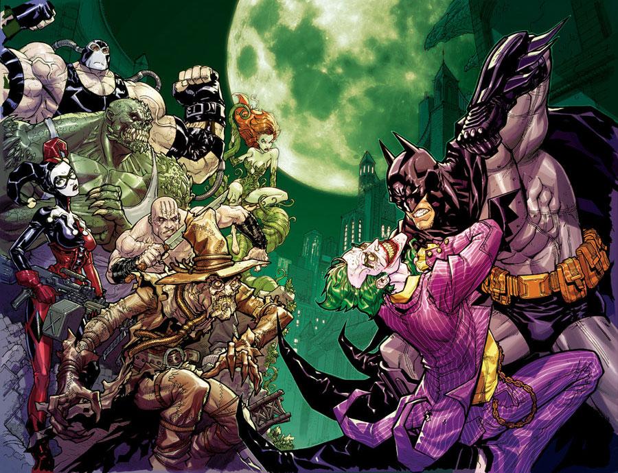 v3fQRzrHaGvKj9UbcT6FHc - Batman: Arkham Asylum is 10 – Rocksteady founders on the genre-defining superhero game