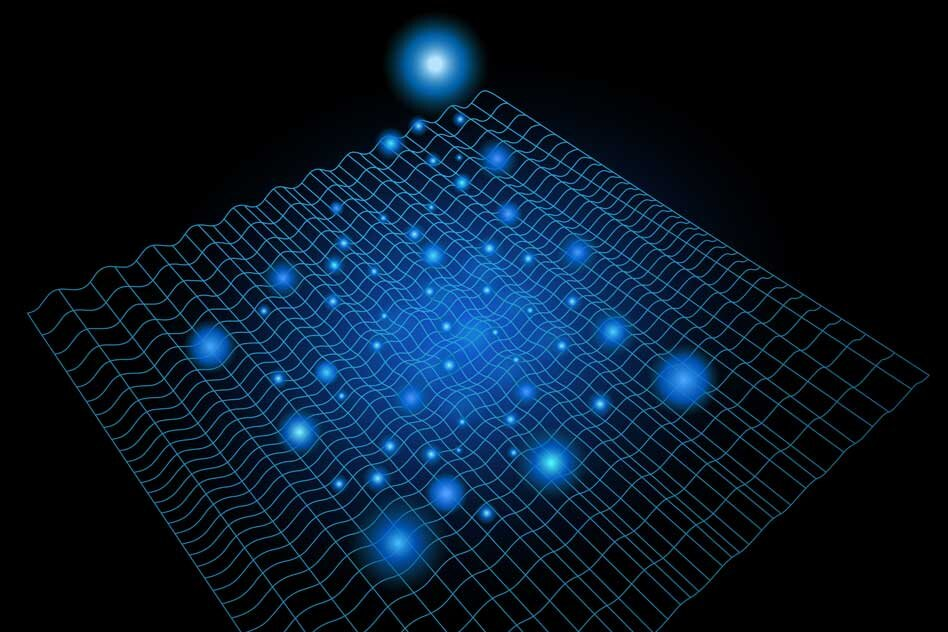 New, 'Hidden' State of Matter Coaxed into Being by Ultrafast Laser Flashes