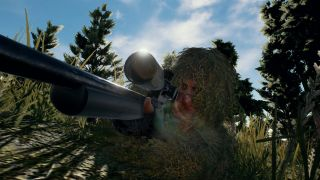 Bluehole details propagation delay bullet bow shockwaves and other sound effects in their multiplayer shooter