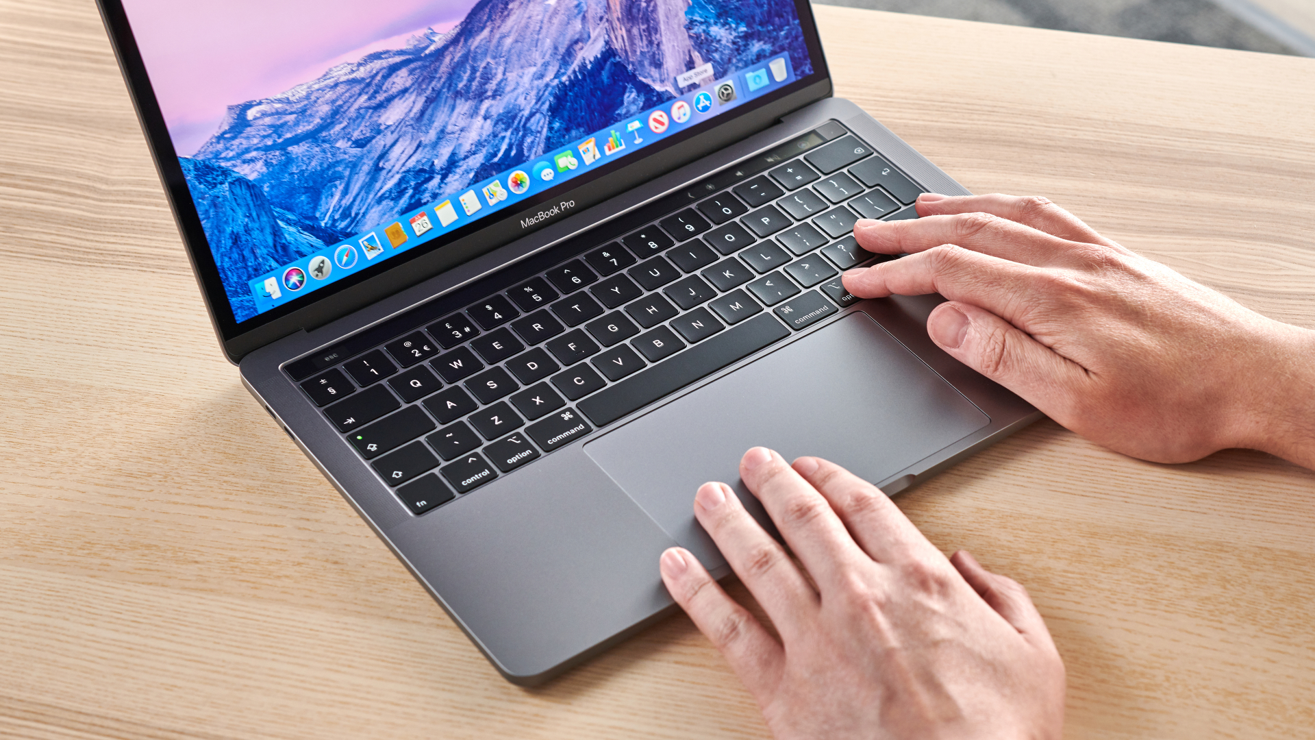New MacBook Pro 13-inch with better keyboard could arrive soon