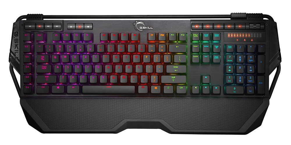 Our favorite gaming keyboard is on sale today