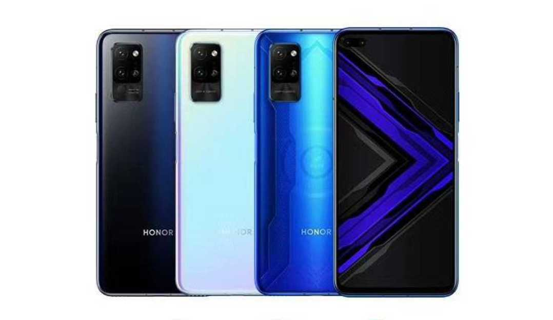 Honor Play 4 finally announced as true successor of the Honor Play