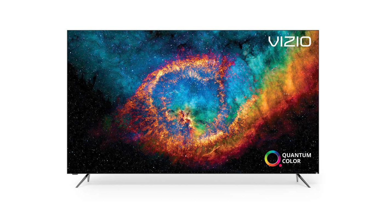 Vizio P-Series Quantum X 4K