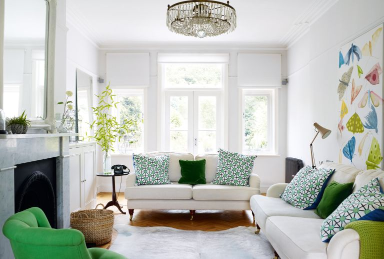 3x4 living room design  How to create the best living room layout | Real Homes