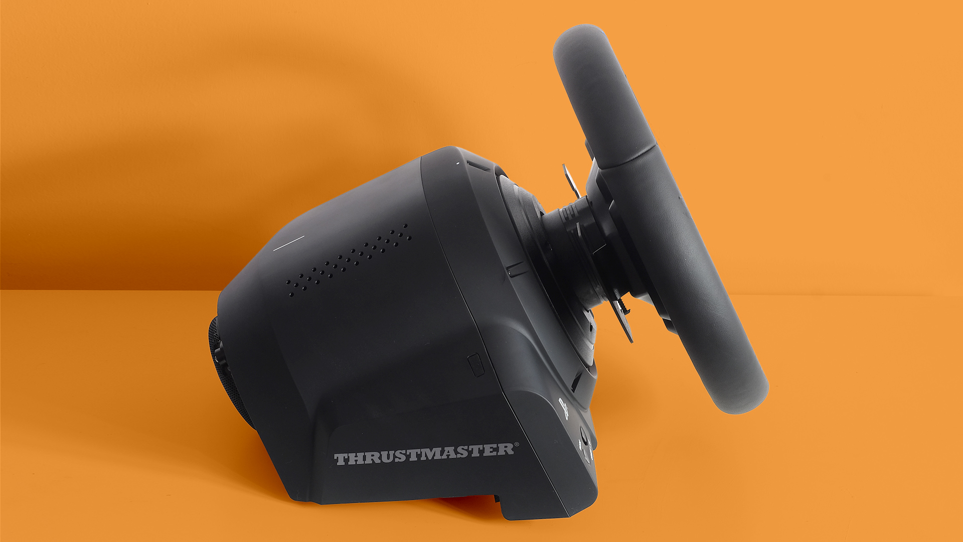 Thrustmaster T-GT steering wheel