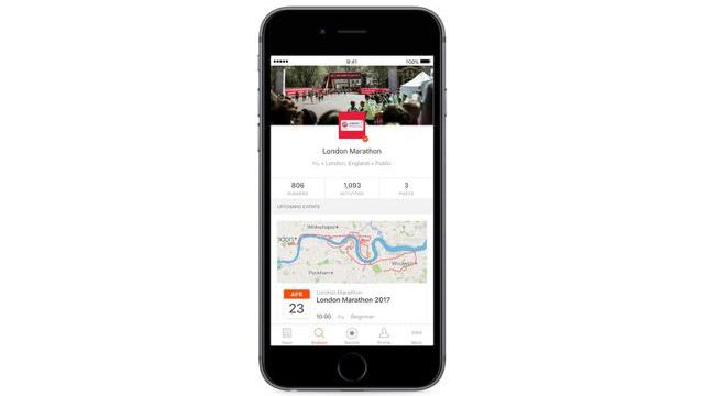 Strava Hopes to Steal Athletes Away from Facebook with Club Events